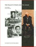The Fallacy of Race and the Shoah, Kramer, Naomi and Headland, Ronald, 0776604767