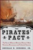 The Pirates' Pact, Douglas R. Burgess, 0071474765