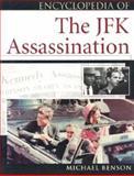 Encyclopedia of the JFK Assassination, Benson, Michael, 0816044767
