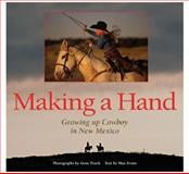 Making a Hand, Max Evans, 0890134766