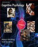 Cognitive Psychology, Sternberg, Robert J., 1111344760