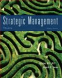 Strategic Management Theory : An Integrated Approach, Hill, Dave and Hill, Charles W. L., 0618894764