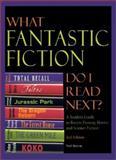 What Fantastic Fiction Do I Read Next? 9780787644765