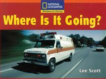 Where Is It Going, Lee Scott, 0792284763