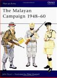 The Malayan Campaign 1948-60, John Scurr, 085045476X