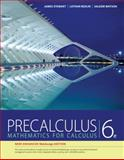 Precalculus, Enhanced WebAssign Edition, James Stewart, Lothar Redlin, Saleem Watson, 113359476X