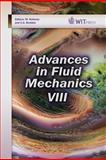 Advances in Fluid Mechanics VIII, M Rahman, C. A. (editors) Brebbia, 184564476X