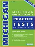 Michigan Proficiency Practice Tests for the Michigan ECPE, Piniaris, Diane, 9604034766