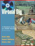 Virtual Dig : A Simulated Archaeological Excavation of a Middle Paleolithic Site in France, McPherron, Shannon P. and Roth, Barbara J., 007282476X