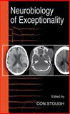 Neurobiology of Exceptionality 9780306484766
