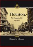 Houston, Marguerite Johnston, 0890964769