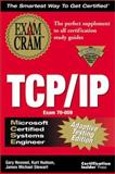 MCSE TCP/IP Exam Cram Adaptive 9781576104767