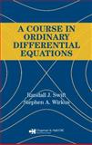 A Course in Ordinary Differential Equations, Wirkus, Stephen A., 1584884762