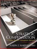 Strategic Compensation 9780131824768