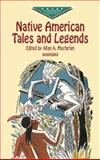 Native American Tales and Legends, , 0486414760