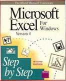 Microsoft Excel for Windows Step by Step 9781556154768