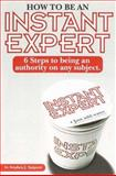How to Be an Instant Expert, Stephen Spignesi, 1564144763