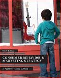 Consumer Behavior, Peter, J. Paul and Olson, Jerry, 0073404764