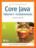 Core Java : Fundamentals, Horstmann, Cay S. and Cornell, Gary, 0132354764