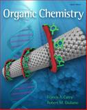 Organic Chemistry, Carey, Francis A. and Giuliano, Robert M., 007735477X
