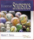 Elementary Statistics, Triola, Mario F., 0201614774