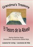 Grandma's Treasure, Maritza Martinez Mejia, 0989624773