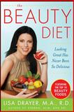 The Beauty Diet, Lisa Drayer, 0071544771
