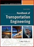 Handbook of Transportation Engineering 2nd Edition