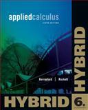 Applied Calculus, Berresford, Geoffrey C. and Rockett, Andrew M., 1133364772