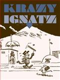 Krazy and Ignatz, 1922-1924, George Herriman, 1606994778