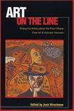Art on the Line, Jack Hirschman, 1880684772