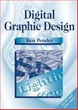 Digital Graphic Design, Pender, Ken, 0240514777