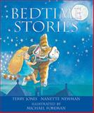 Bedtime Stories, Terry Jones and Nanette Newman, 1844584771