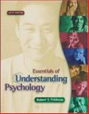 Essentials of Psychology : With In-Psych, Feldman, Robert S., 0072824778