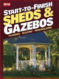 Sheds and Gazebos, Ortho, 0897214773