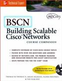Building Cisco Scalable Networks, Thomas, M. and Aelmans, Arjan, 0072124776