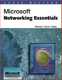 Microsoft Networking Essentials : Microsoft Windows NT 4.0, Meinster, Barry and Craver, Ken, 0538684771