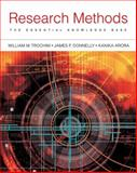 Research Methods : The Essential Knowledge Base, Trochim, William and Arora, Kanika, 1133954774