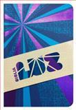 RVC Biblia Luz, Rayos de Azul/violetal  Símil Piel, , 1433614774