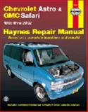 Chevrolet Astro and GMC Safari 1985 Thru 2002, Freund, Ken, 1563924773