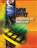 Data Entry : Skillbuilding and Applications, Career Solutions Training Group Staff, 0538434775