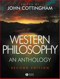 Western Philosophy : An Anthology, Cottingham, John G., 1405124776