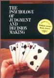 The Psychology of Judgment and Decision Making, Plous, Scott, 0070504776