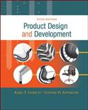 Product Design and Development, Eppinger, Steven and Ulrich, Karl, 0073404772