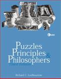 Puzzles, Principles and Philosophers, Loofbourrow, Richard C., 0074324772