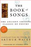 The Book of Songs, , 0802134777