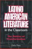 Latino American Literature in the Classroom 9780813024776