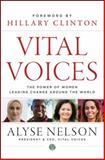 Vital Voices, Alyse Nelson, 1118184777