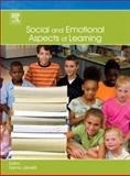 Social and Emotional Aspects of Learning 9780123814777