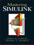 Mastering Simulink, Dabney, James B. and Harman, Thomas L., 0131424777